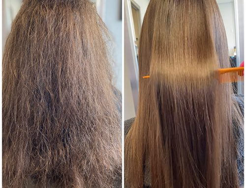 The Science Behind Keratin Smoothing Treatments
