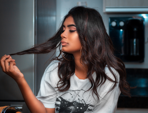At-Home Hair Hacks: Hydrate Your Hair at Home